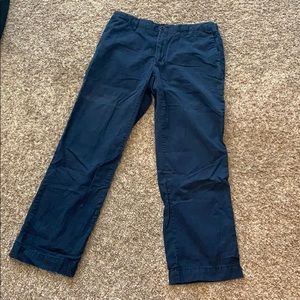 Polo Ralph Lauren classic fit blue pants